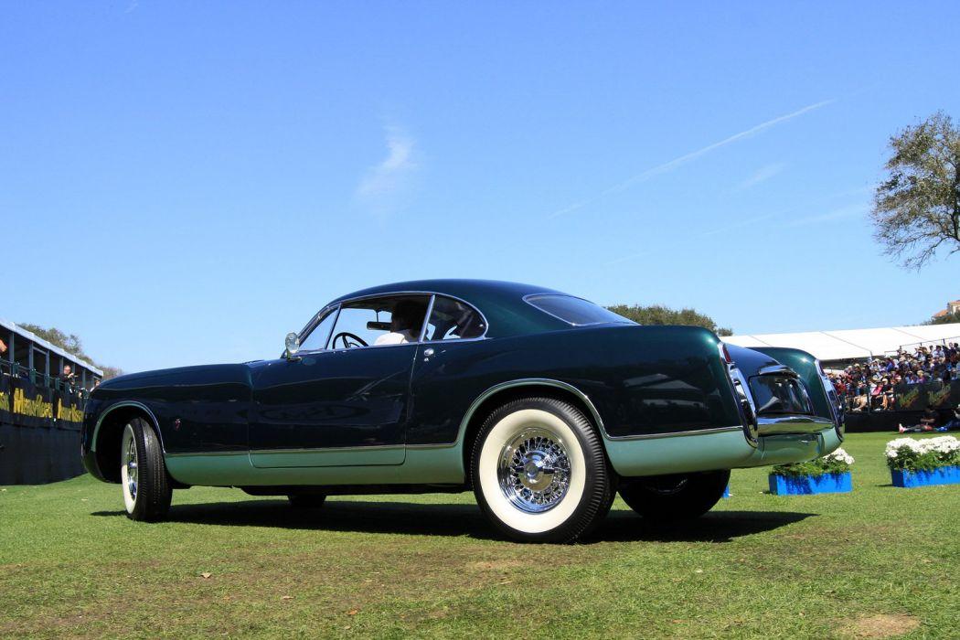 1952 Chrysler aeoThomas-Specialaeu Prototype Car Vehicle Classic Retro Sport Supercar 1536x1024 (2) wallpaper
