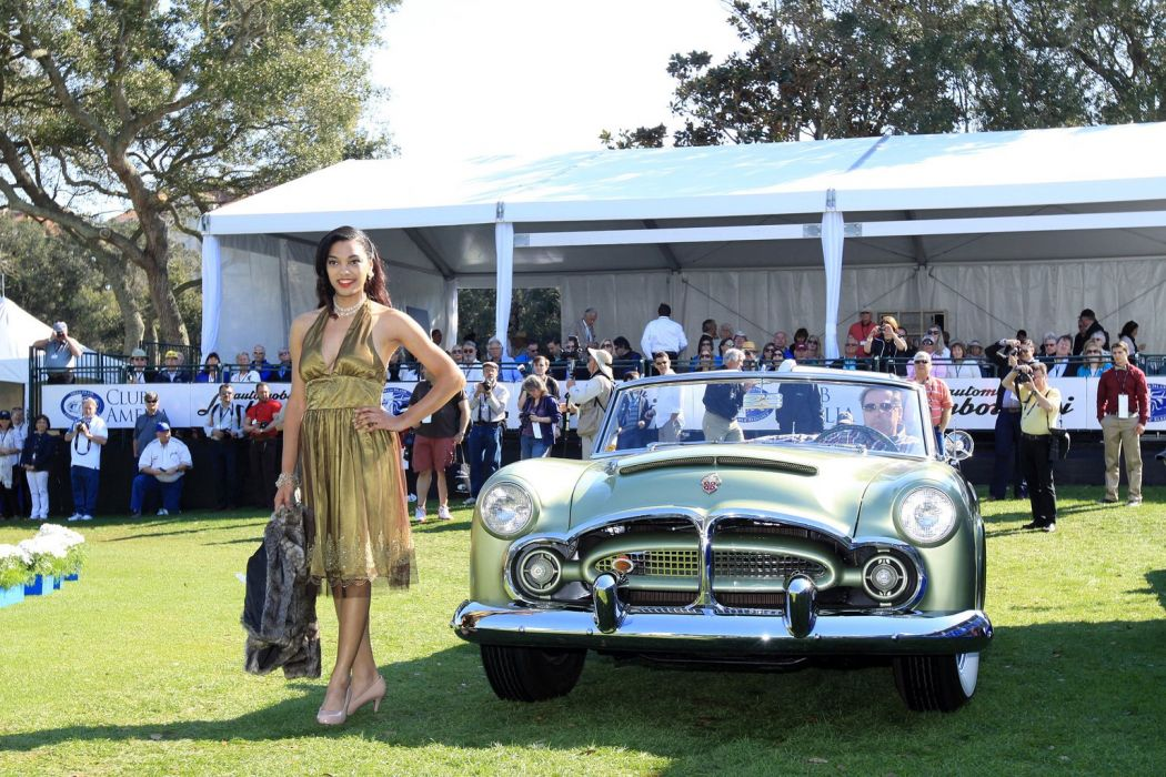 1952 Packard Pan-American Car Vehicle Classic Retro Sport Supercar 1536x1024 (5) wallpaper