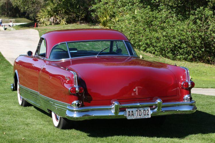 1952 Packard Special Speedster Car Vehicle Classic Retro Sport Supercar 1536x1024 (4) wallpaper