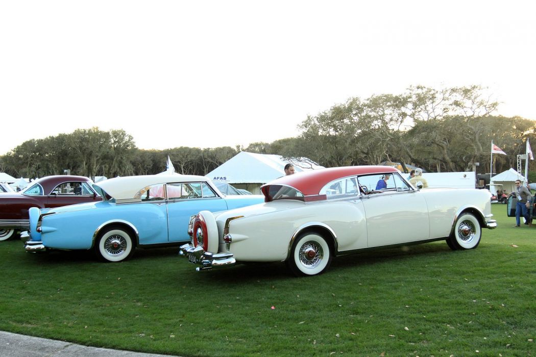 1953 Packard Balboa Car Vehicle Classic Retro Sport Supercar 1536x1024 (6) wallpaper