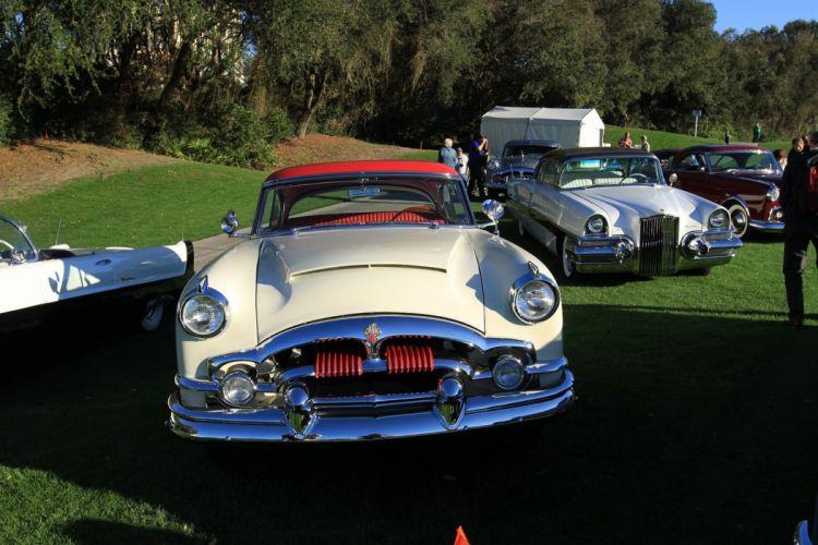 1953 Packard Balboa Car Vehicle Classic Retro Sport Supercar 1536x1024 (7) wallpaper