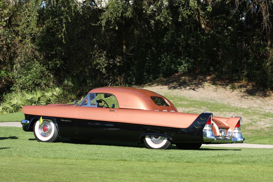 1954 Packard Panther Car Vehicle Classic Retro Sport Supercar 1536x1024 (1) wallpaper