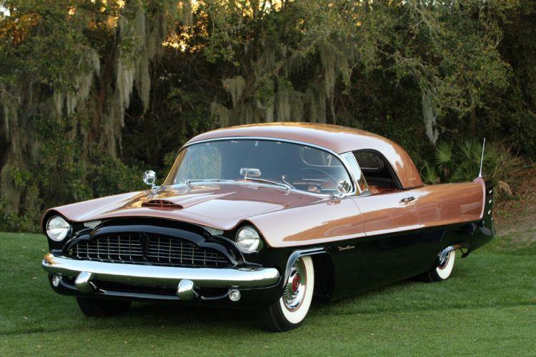 1954 Packard Panther Car Vehicle Classic Retro Sport Supercar 1536x1024 wallpaper
