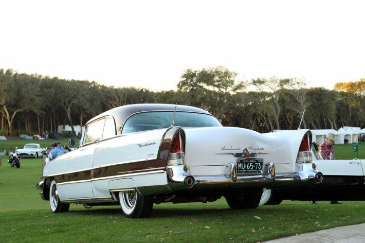 1955 Packard Request Car Vehicle Classic Retro Sport Supercar 1536x1024 (5) wallpaper