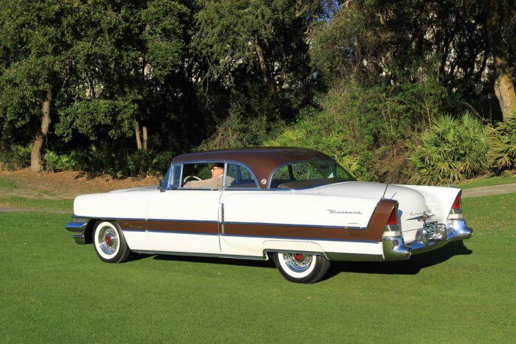 1955 Packard Request Car Vehicle Classic Retro Sport Supercar 1536x1024 (4) wallpaper