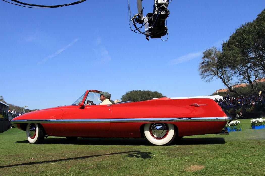 1956 Chrysler Diablo Red Car Vehicle Classic Retro Sport Supercar 1536x1024 (3) wallpaper