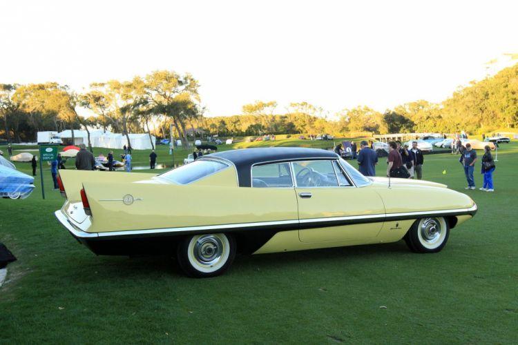 1958 Chrysler-Dual Ghia 400 2 wallpaper