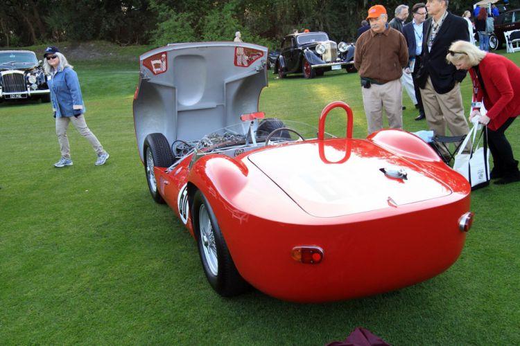 1960 Maserati Tipo-61 aeoBirdcageaeu Race Red Italy Racing Car Vehicle Classic Retro Sport Supercar 1536x1024 (2) wallpaper