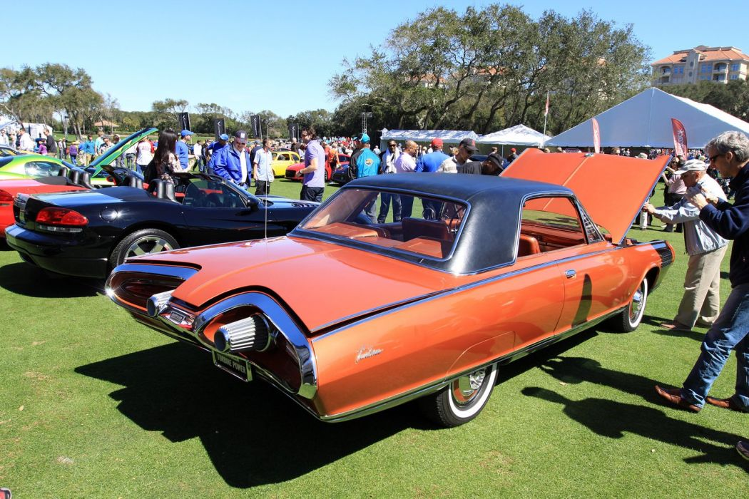1963 Chrysler Turbine 3 Car Vehicle Classic Retro Sport Supercar 1536x1024 (1) wallpaper