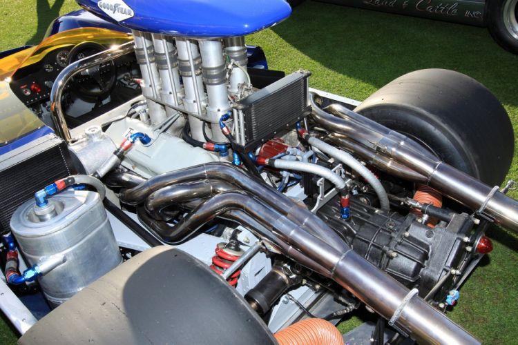 1967 McLaren M6A-3 Race Engine Racing Car Vehicle Classic Retro Sport Supercar 1536x1024 (6) wallpaper