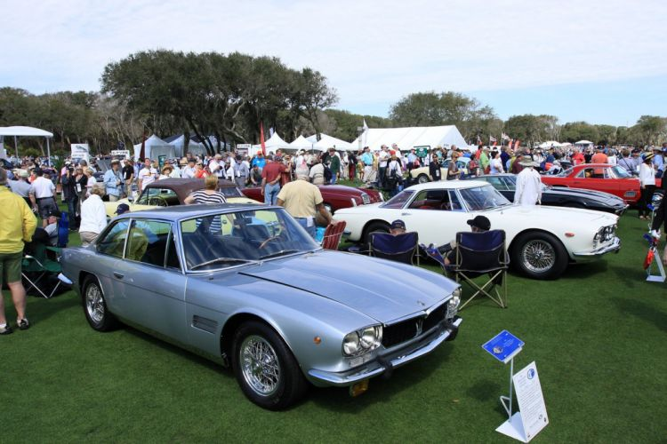 1968 Maserati Mexico Car Vehicle Classic Retro Sport Supercar Italy 1536x1024 (2) wallpaper