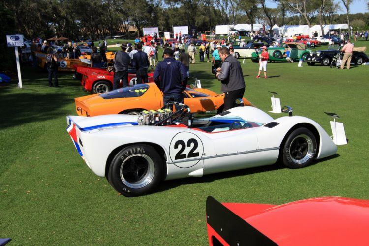 1968 McLaren M6B Race Racing Car Vehicle Classic Retro Sport Supercar 1536x1024 (3) wallpaper