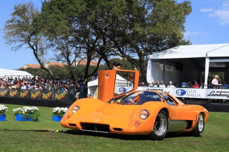1969 McLaren M6B-GT Race Racing Car Vehicle Classic Retro Sport Supercar 1536x1024 (1) wallpaper