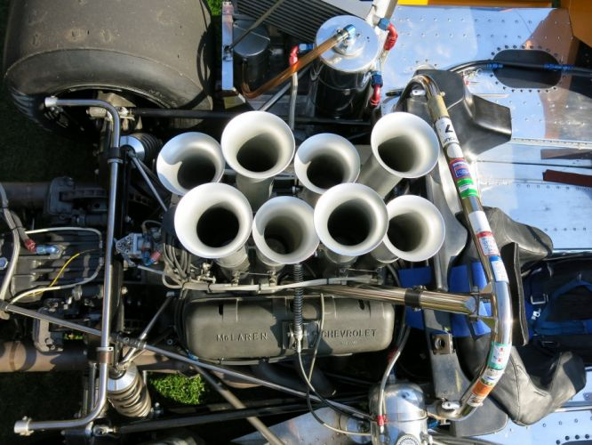 1971 McLaren M8F Race Racing Car Vehicle Classic Engine Retro Sport Supercar 1536x1024 (10) wallpaper