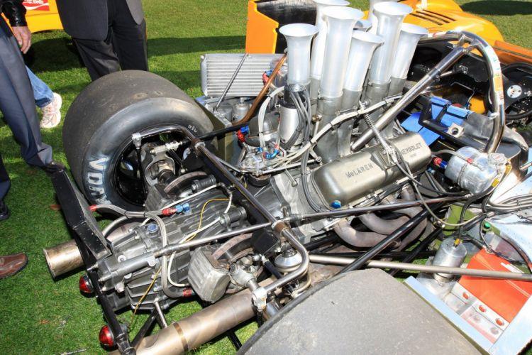 1971 McLaren M8F Race Racing Car Vehicle Classic Engine Retro Sport Supercar 1536x1024 (9) wallpaper