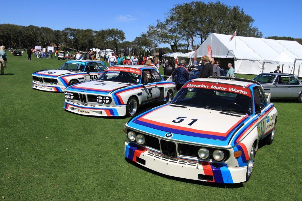 1972 BMW 3_5CSL Group-2 Race Racing Car Vehicle Classic Retro Sport Supercar 1536x1024 (1) wallpaper