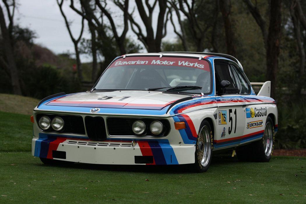 1972 BMW 3_5CSL Group-2 Race Racing Car Vehicle Classic Retro Sport Supercar 1536x1024 (3) wallpaper