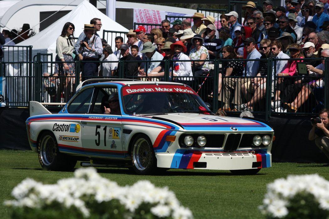 1972 BMW 3_5CSL Group-2 Race Racing Car Vehicle Classic Retro Sport Supercar 1536x1024 (4) wallpaper