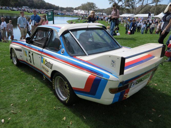 1972 BMW 3_5CSL Group-2 Race Racing Car Vehicle Classic Retro Sport Supercar 1536x1024 (5) wallpaper