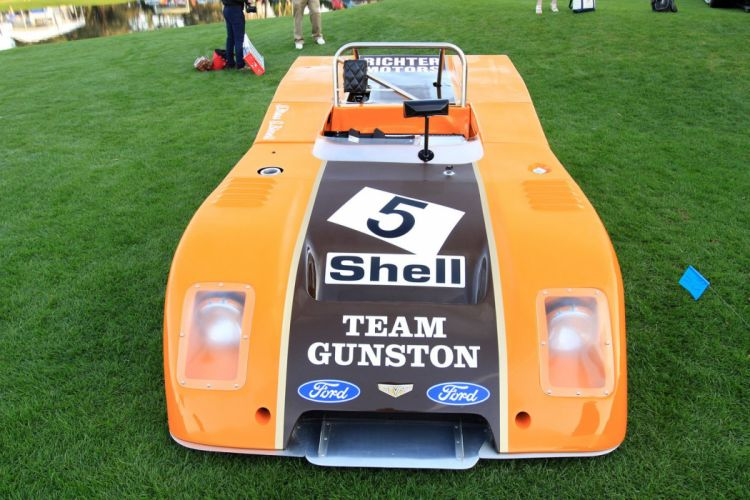 1972 Chevron B21 Race Racing Car Vehicle Classic Retro Sport Supercar Gulf 1536x1024 (2) wallpaper