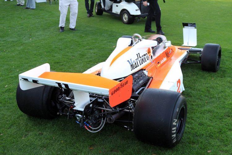 1977 McLaren M23 Race Racing Car Vehicle Classic Retro Sport Supercar 1536x1024 (1) wallpaper