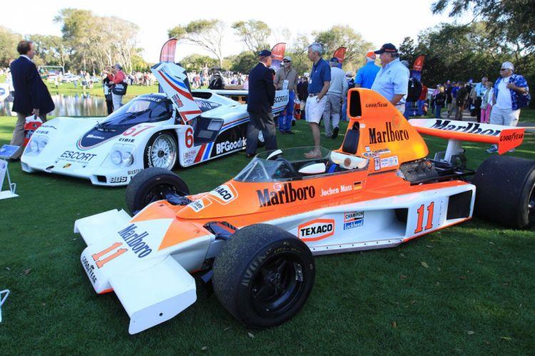 1977 McLaren M23 Race Racing Car Vehicle Classic Retro Sport Supercar 1536x1024 (2) wallpaper
