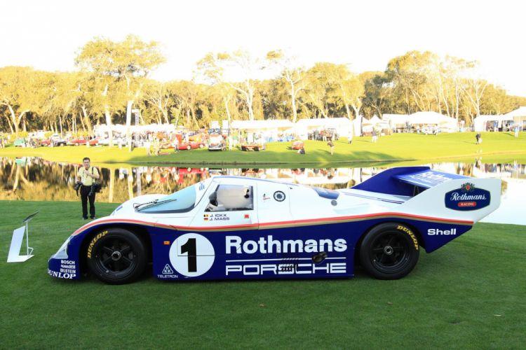 1985 Porsche 962 Race Car Classic Vehicle Racing Germany Le-Mans LMP1 1536x1024 (5) wallpaper