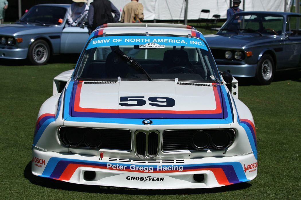 IMSA 1975 BMW 3_5-CSL Group-4 Germany Race Racing Car Vehicle Classic Retro Sport Supercar 1536x1024 (6) wallpaper