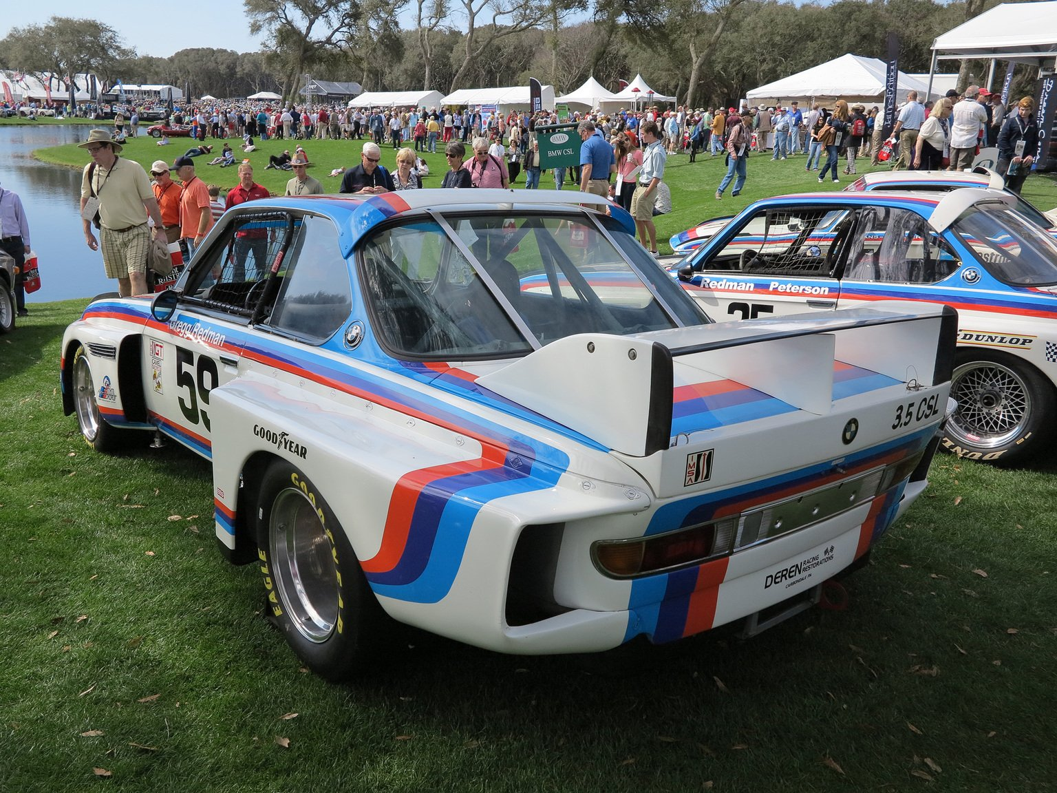 imsa 1975 bmw 3 5 csl group 4 germany race racing car vehicle classic retro sport supercar. Black Bedroom Furniture Sets. Home Design Ideas
