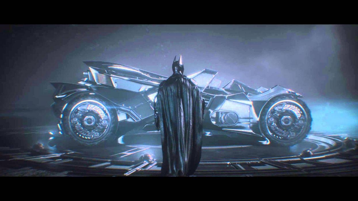 BATMAN ARKHAM KNIGHT action adventure superhero comic dark knight warrior fantasy sci-fi comics (5) wallpaper