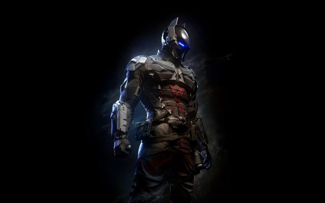 BATMAN ARKHAM KNIGHT action adventure superhero comic dark knight warrior fantasy sci-fi comics (17) wallpaper