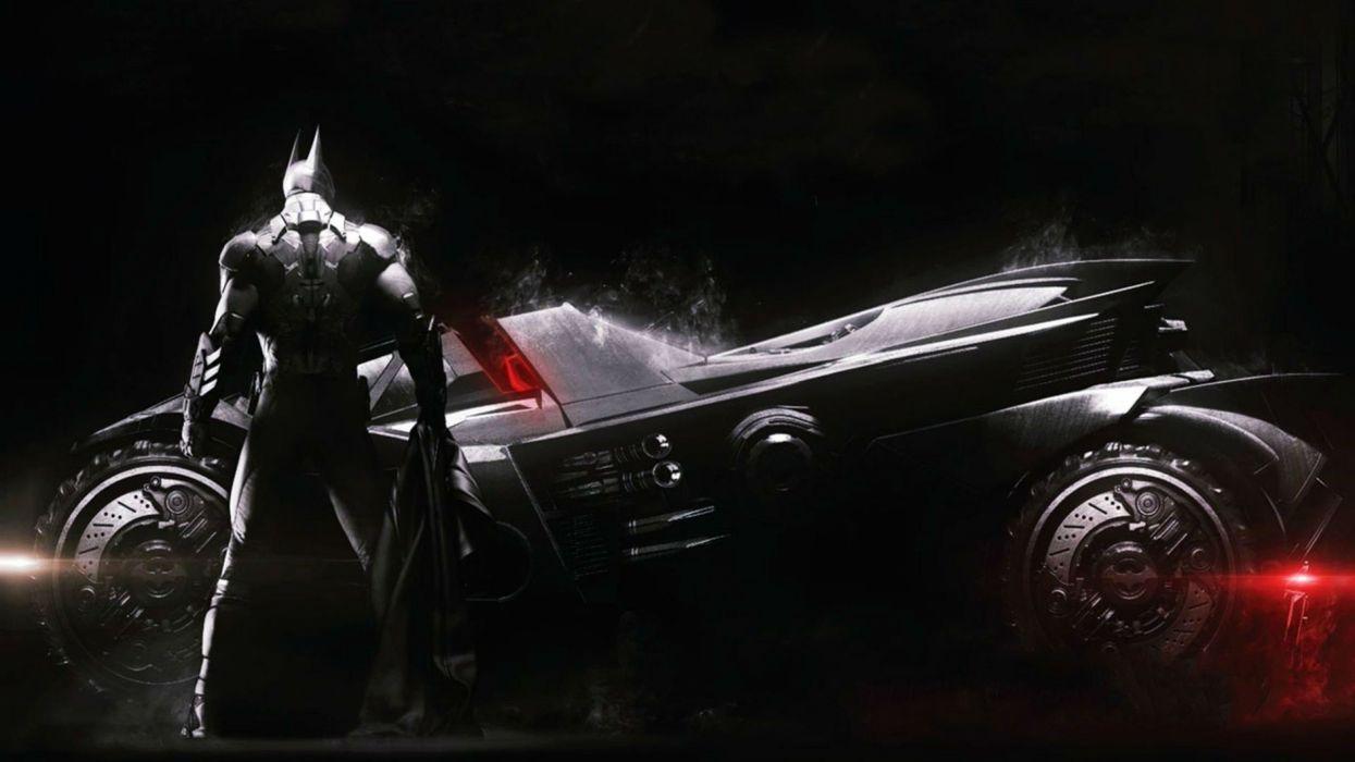 BATMAN ARKHAM KNIGHT action adventure superhero comic dark knight warrior fantasy sci-fi comics (70) wallpaper