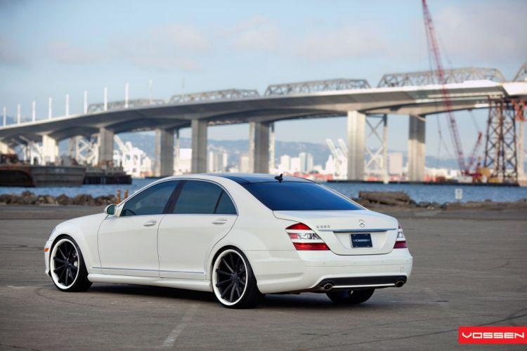 Mercedes-S-Class wallpaper
