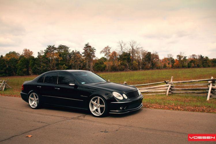 Mercedes-E-Class wallpaper