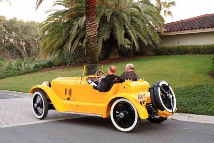 1922 Mercer Raceabout Car Vehicle Classic Retro Sport Supercar 1536x1024 (2) wallpaper