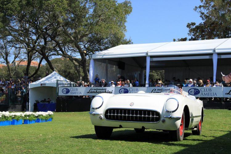 1955 Chevrolet Corvette EX87 Race Racing Car Vehicle Classic Retro Sport Supercar 1536x1024 (5) wallpaper
