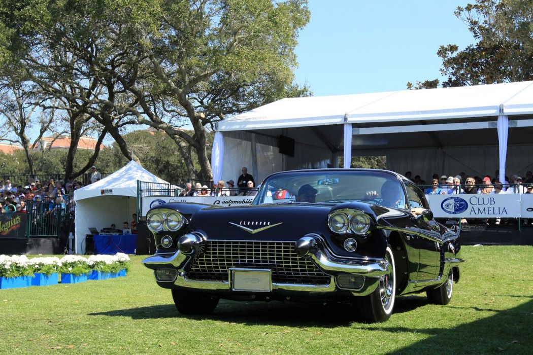 1957 Cadillac Eldorado Brougham Car Vehicle Classic Retro Sport Supercar 1536x1024 (1) wallpaper