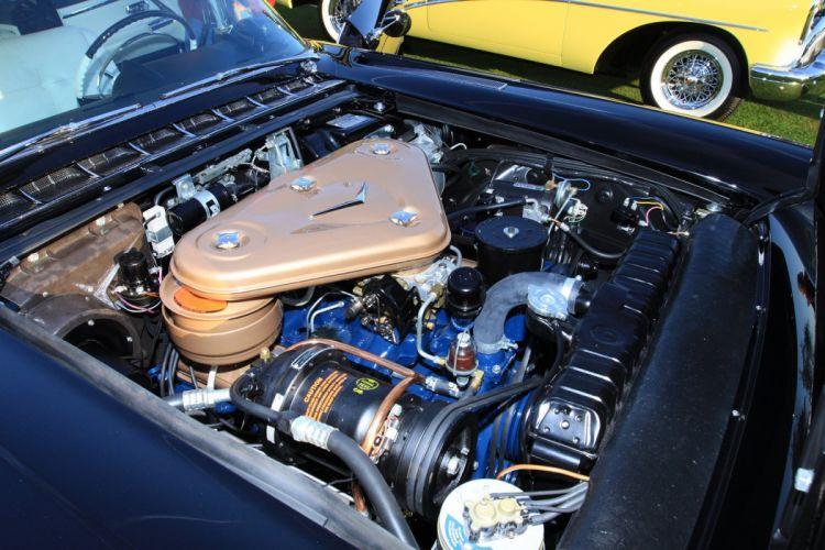 1957 Cadillac Eldorado Brougham Car Vehicle Classic Retro Sport Supercar Engine 1536x1024 (6) wallpaper