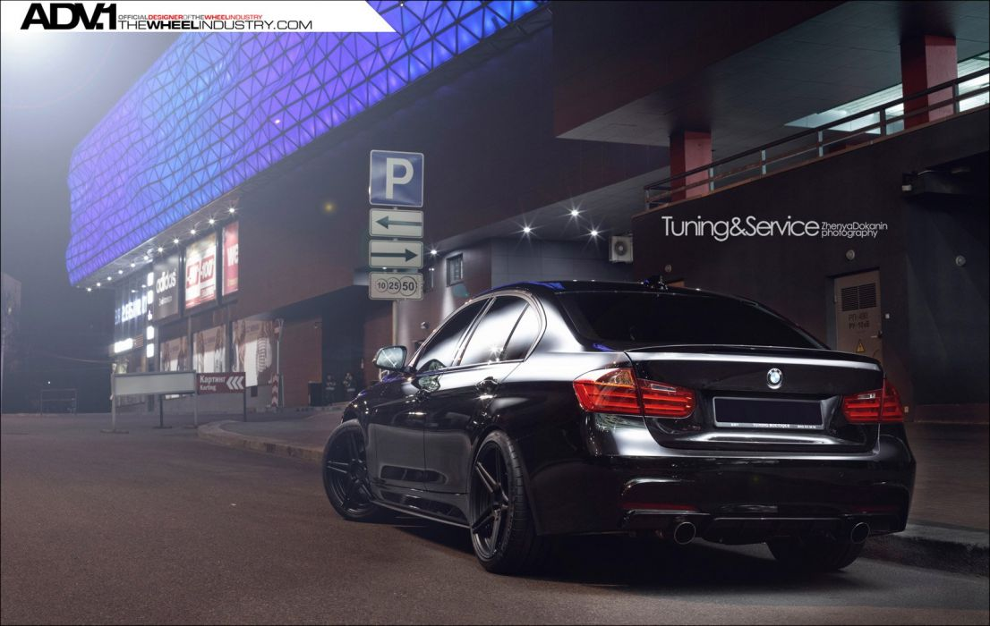 Bmw F30 Wallpaper 1600x1013 375860 Wallpaperup
