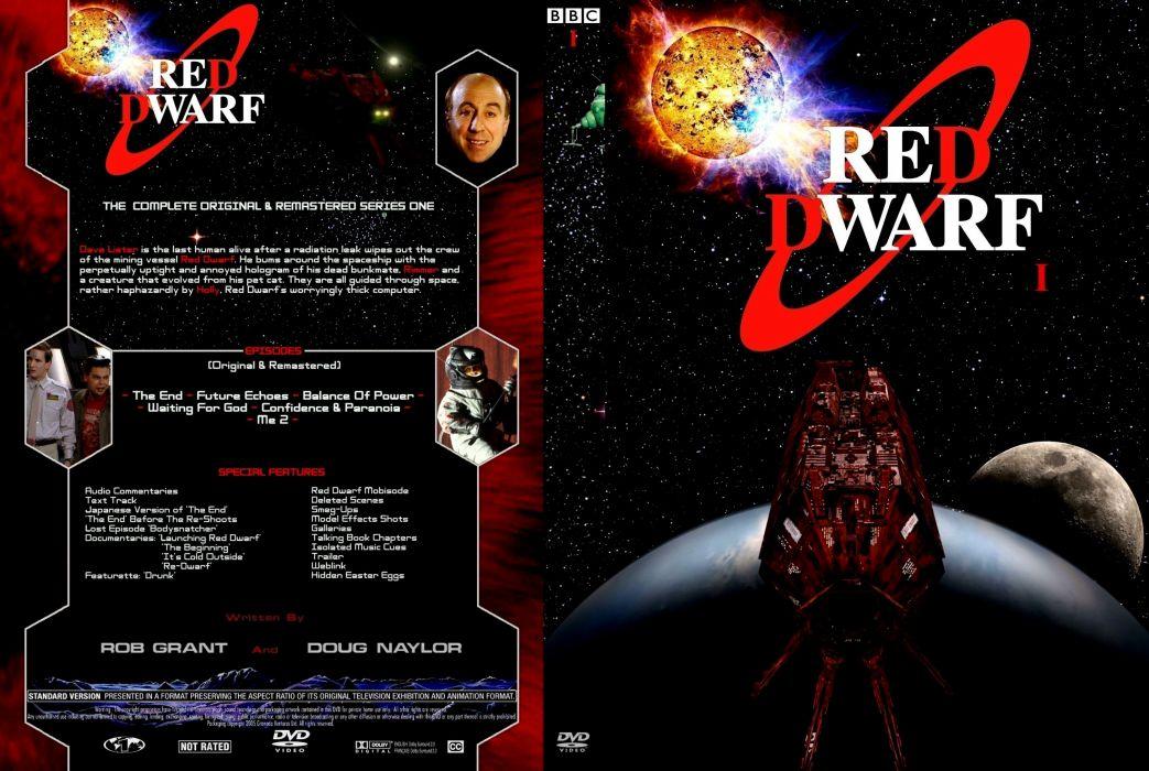 red dwarf remastered