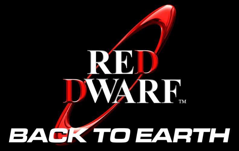 RED DWARF series comedy sci-fi fantasy bbc (10) wallpaper