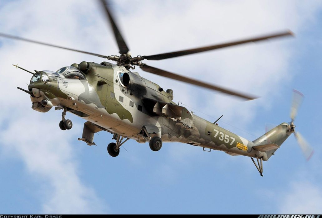 Helicopter Aircraft Vehicle Military Army (9) wallpaper