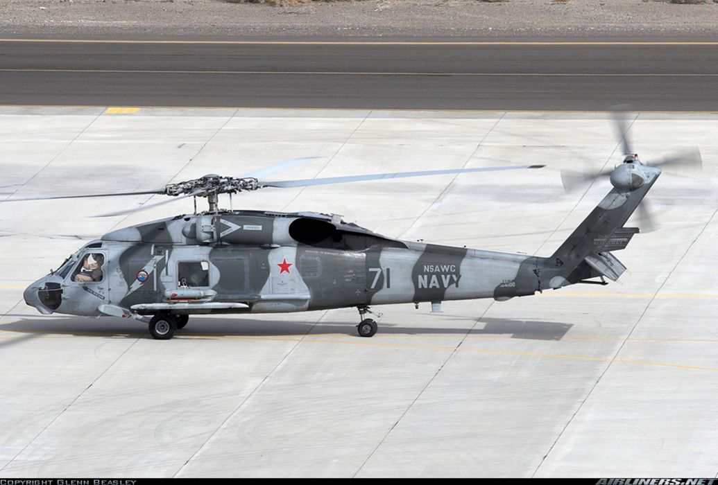 Helicopter Aircraft Vehicle Military Navy Transport Cargo (2) wallpaper