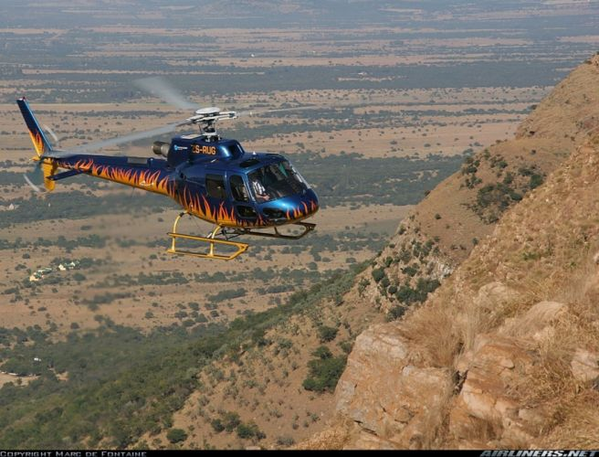 Helicopter Aircraft Vehicle (2) wallpaper
