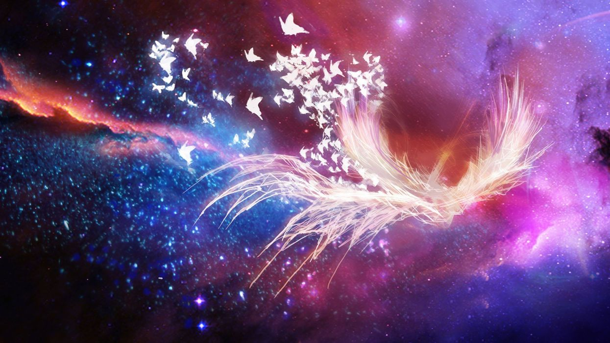 CHILD-OF-EDEN action psychedelic abstract music shooter child eden fantasy (7) wallpaper