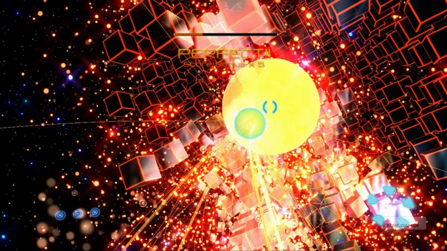 CHILD-OF-EDEN action psychedelic abstract music shooter child eden fantasy (18) wallpaper