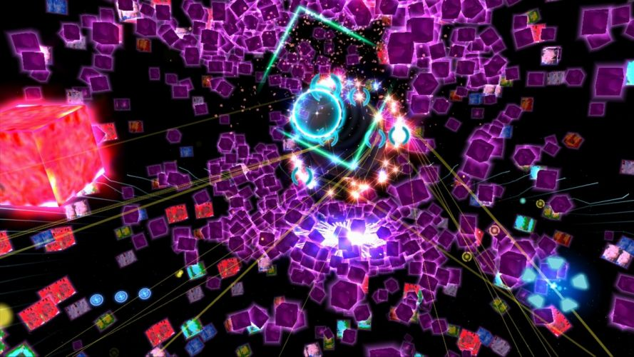CHILD-OF-EDEN action psychedelic abstract music shooter child eden fantasy (27) wallpaper