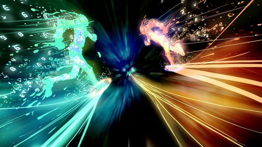 CHILD-OF-EDEN action psychedelic abstract music shooter child eden fantasy (36) wallpaper