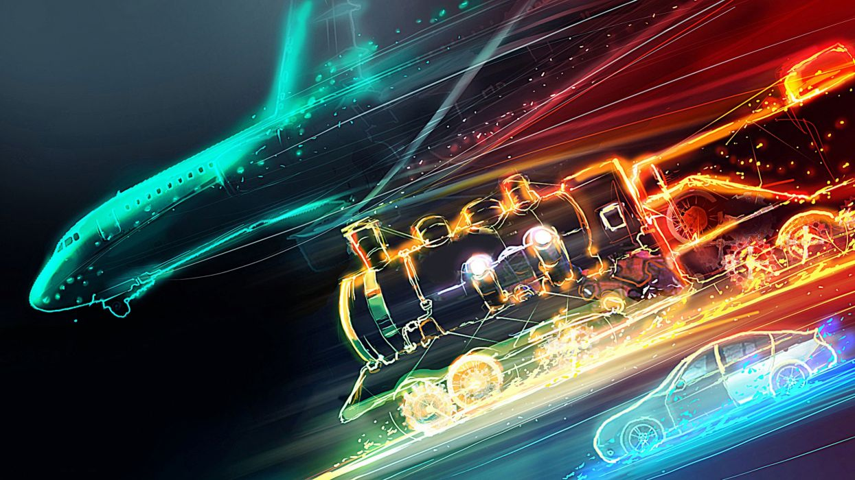 CHILD-OF-EDEN action psychedelic abstract music shooter child eden fantasy (37) wallpaper
