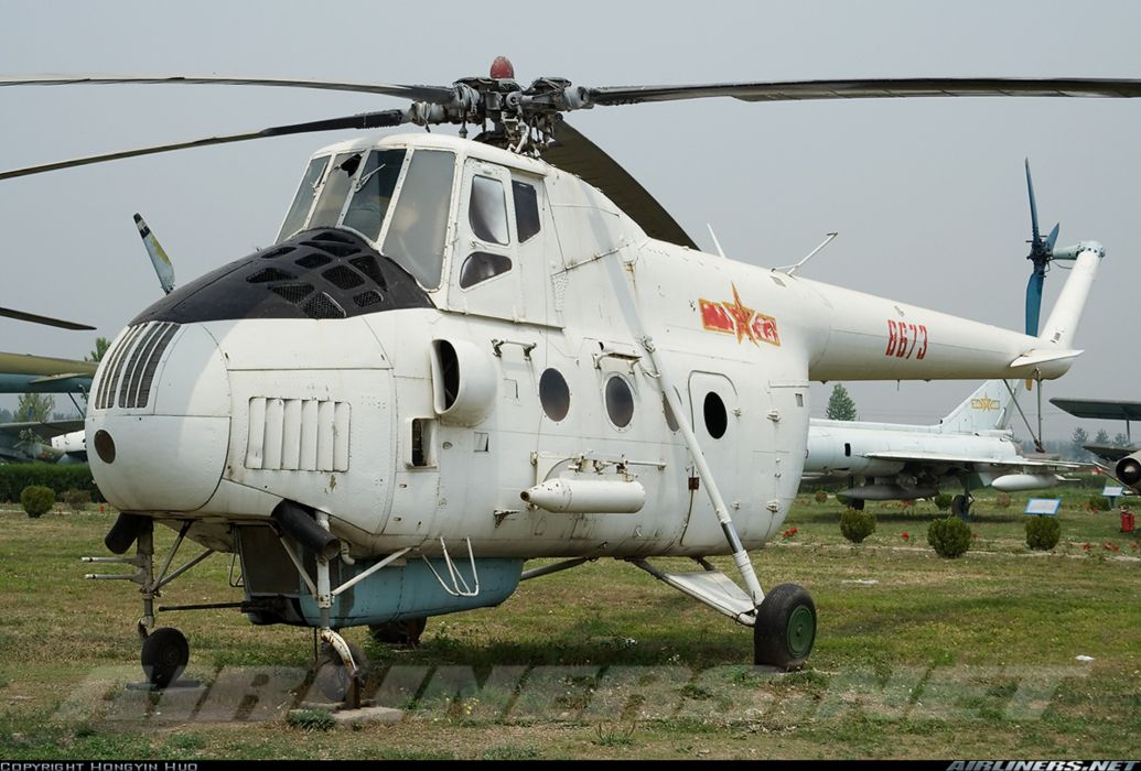 Helicopter Aircraft Vehicle Military Army Transport China (1) wallpaper